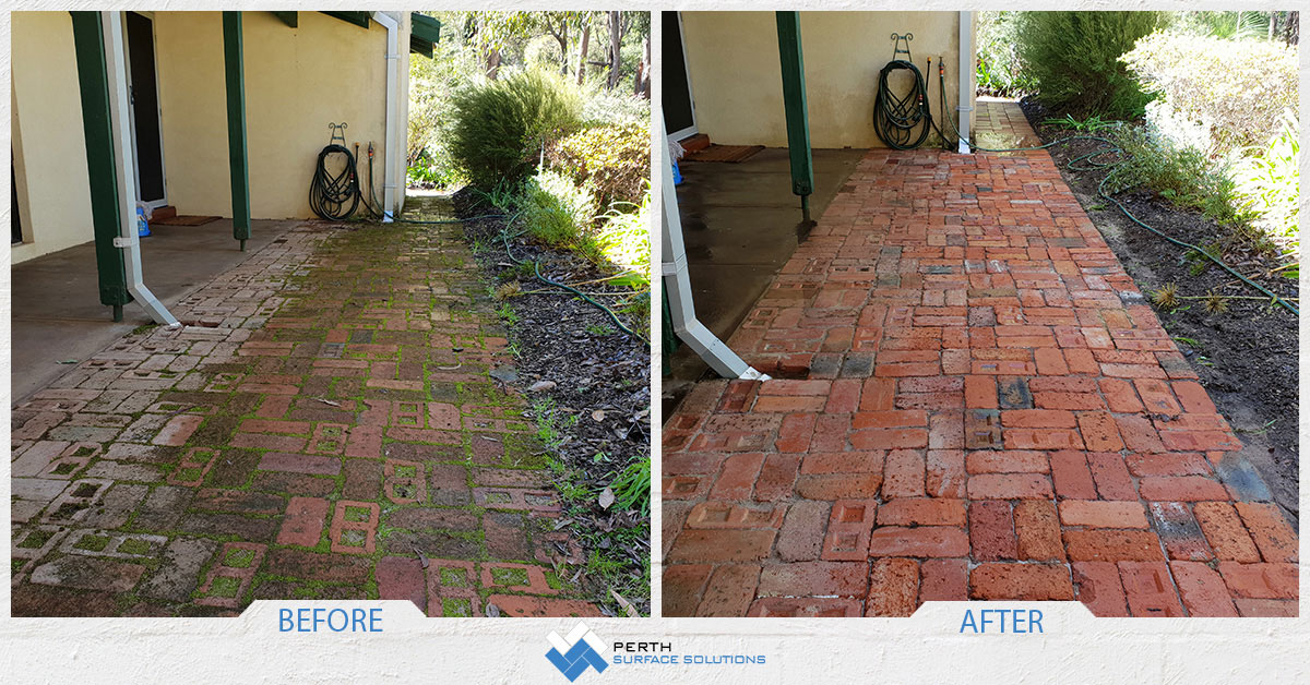 Pressure Cleaning Perth Image 2