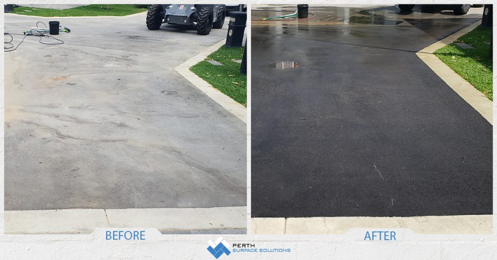 Pressure Cleaning Perth Image